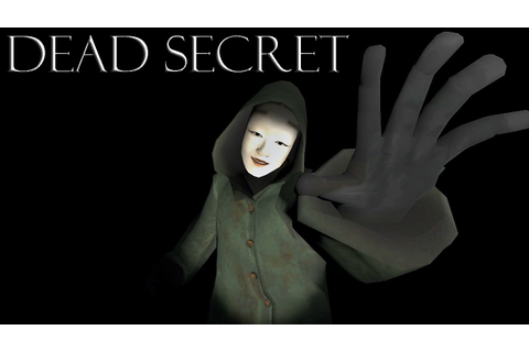 Dead Secret - Part 1 | Point & Click Mystery Horror Game ...