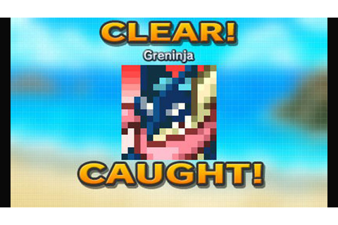 Pokemon Picross Adds a New Twist, But Isn't the Picross ...
