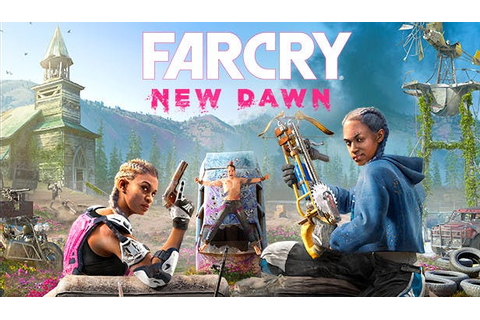 [Google Drive] Download Game Far Cry New Dawn Full Cracked ...