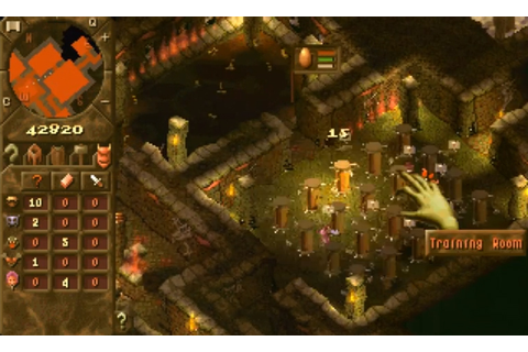 How to Build a Really Good Dungeon in Dungeon Keeper 1: 6 ...