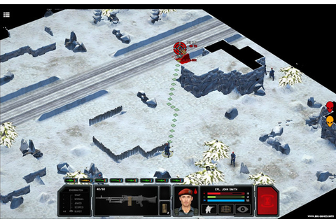 Xenonauts 2 v0.17.0 torrent download - Demo version