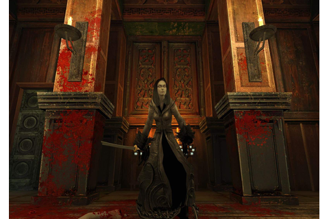 Vampire: The Masquerade -- Bloodlines 6.5 patch released ...