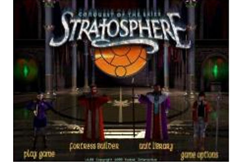 Stratosphere: Conquest of the Skies Download (1998 ...