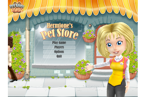 Download Pet Store Panic Full PC Game