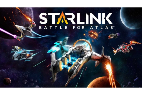 Starlink: Battle for Atlas Review | Trusted Reviews