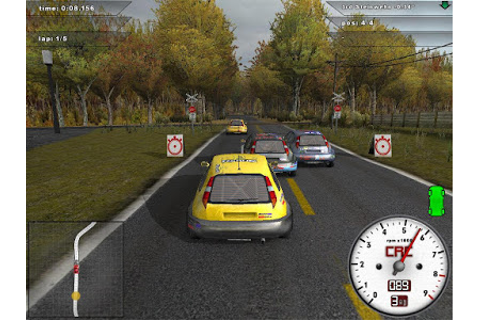 Cross Racing Championship 2005 Game - Free Download Full ...