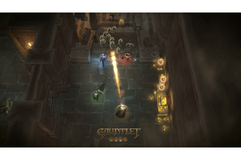 Gauntlet Slayer Edition - Buy and download on GamersGate