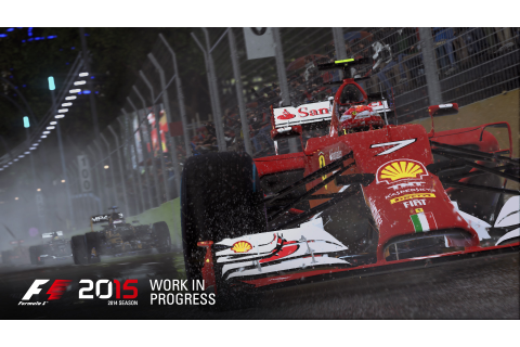 F1 2015 | Codemasters Blog