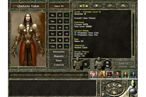 Icewind Dale II | Annex | FANDOM powered by Wikia