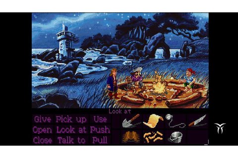 Monkey Island™ 2 Special Edition: LeChuck's Revenge™ - Buy ...
