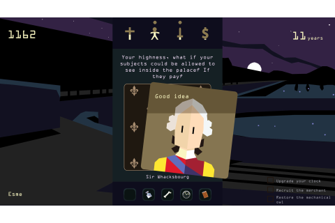 Reigns: Her Majesty - Download Free Full Games ...