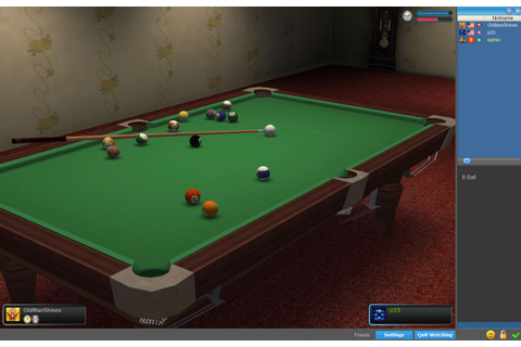 Real Pool - Download