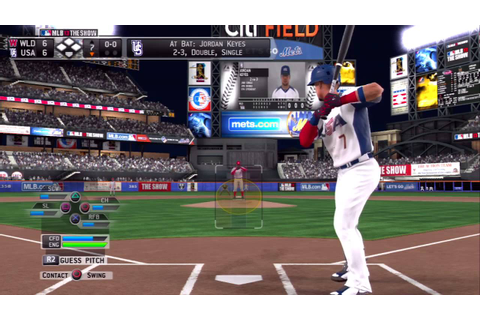 MLB 13 The Show: Road To The Show | Jordan Keyes 2013 ...