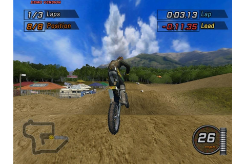 MTX Mototrax - Download for PC Free
