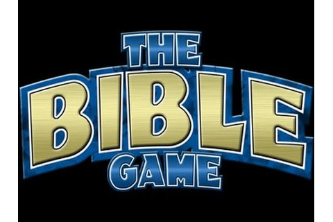 Let's Play - The Bible Game (XBOX) - YouTube