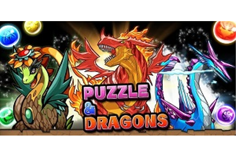 Puzzle & Dragons - Wikipedia