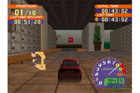 Game Classification : Need for Speed: Underground 2 (2004)