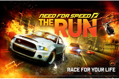 Need For Speed The Run Free Download - Ocean Of Games