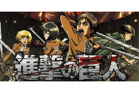 Attack On Titan: Humanity In Chains Review: Swingin' And ...
