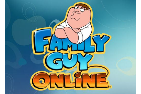 Family Guy Online - Family Guy Wiki