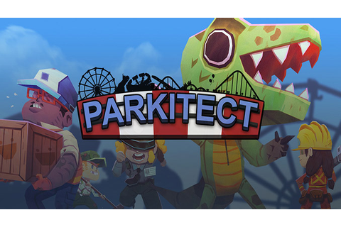 Parkitect - Download - Free GoG PC Games