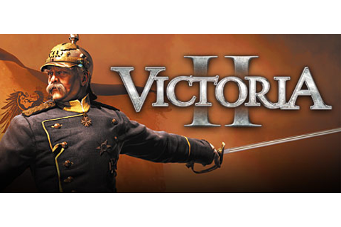 Victoria II on Steam
