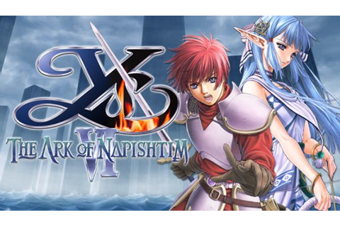 Ys VI: The Ark of Napishtim Free Download « IGGGAMES