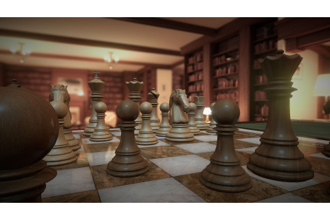 Pure Chess (PS3 / PlayStation 3) News, Reviews, Trailer ...