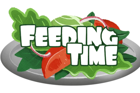Feeding Time - (by Incubator Games) - iOS - HD Gameplay ...