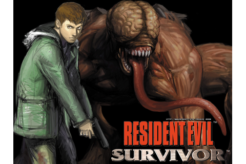 Resident Evil Survivor PC download Biohazard Gun Survivor ...