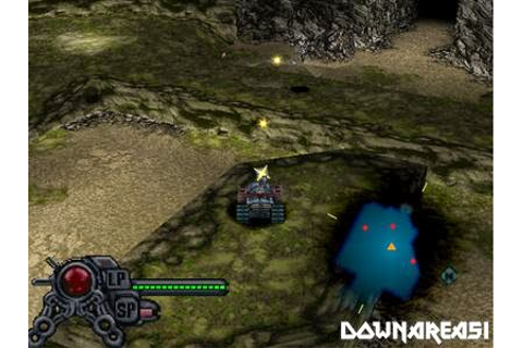 Blaster Master Blasting Again PS1 ISO - Download Game PS1 ...