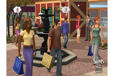 The Sims 2: Open for Business | The Sims Wiki | FANDOM ...