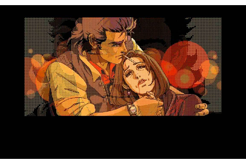 Policenauts (PC-98) - Act 7 Part 1 - YouTube