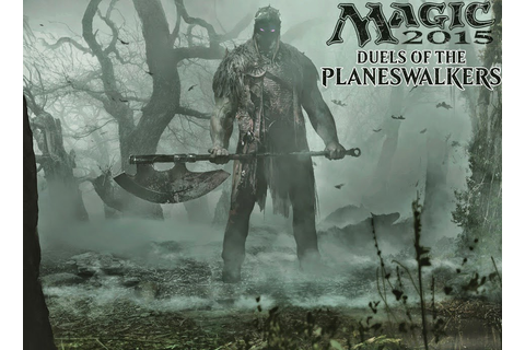 Magic 2015 - Duels of the Planeswalkers announced - Expansive