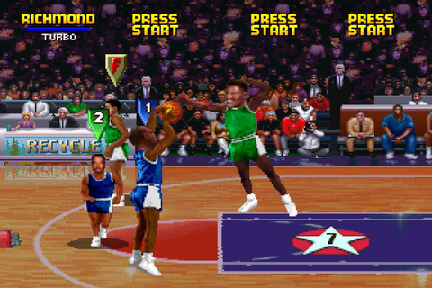 'NBA Jam' creator talks about Midway's little-known ...