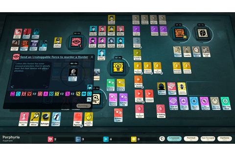 Cultist Simulator Full Version - BSAT | GAMES | BSAT | GAMES