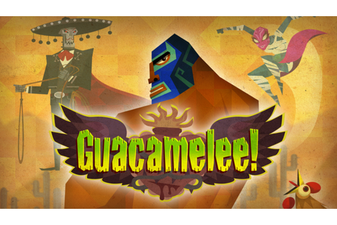 Guacamelee! 2 Coming to PC - Gaming Central