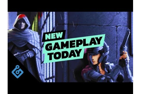 New Gameplay Today – Ion Maiden - YouTube