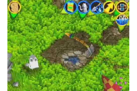 Viva Pinata: Pocket Paradise (DS) - Tools Trailer - YouTube
