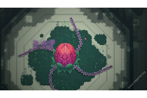 Titan Souls - Download Free Full Games | Adventure games