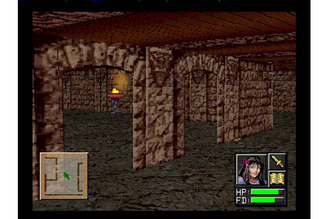 Advanced Dungeons & Dragons: Slayer Details - LaunchBox ...