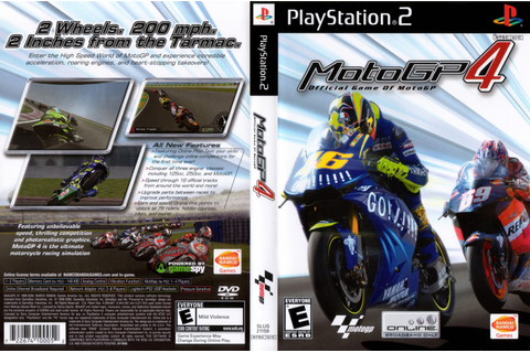 Download Game Motogp Iso Psp | MotoGP 2017 Info, Video ...