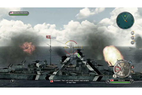"Battlestations Pacific - Atlantic Warfare ""Battle of the ..."