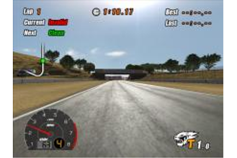 Alfa Romeo Racing Italiano Download (2005 Role playing Game)