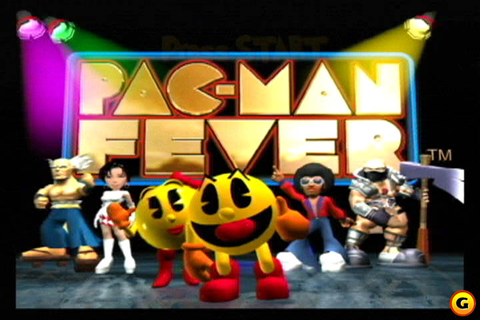 Pac-Man Fever (video game) | Pac-Man Wiki | FANDOM powered ...