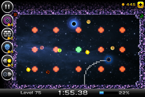 Space Xonix on Steam