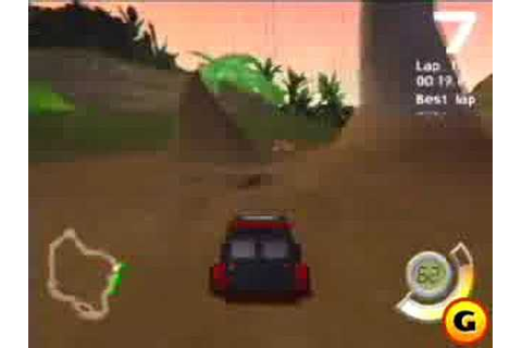 RC Revenge Pro - PS2 [PSXHAVEN.COM] - YouTube