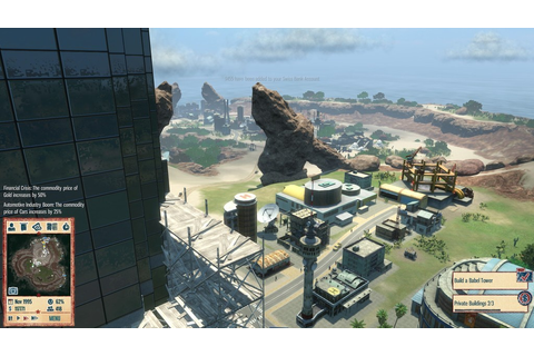 Download: Tropico 4 Modern Times PC game free. Review and ...