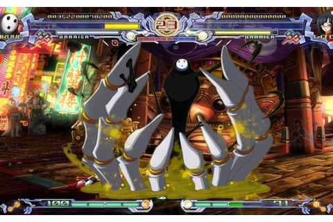 BlazBlue: Calamity Trigger on Steam - PC Game | HRK Game