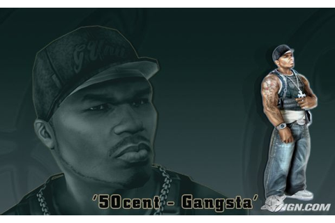 50 Cent: Bulletproof - Arcade Mode Unveiled, New Photos Of ...